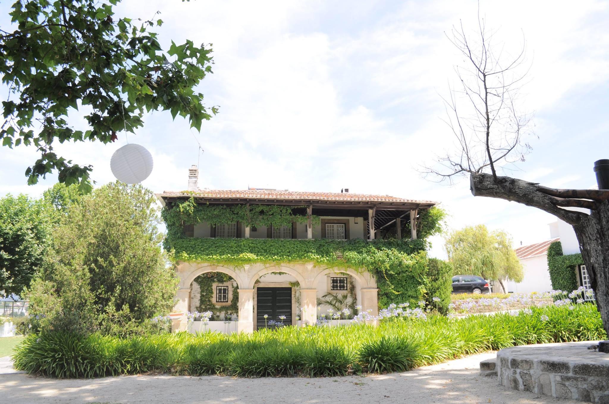 Quinta da Pacheca – Prova, Refeição & Workshop