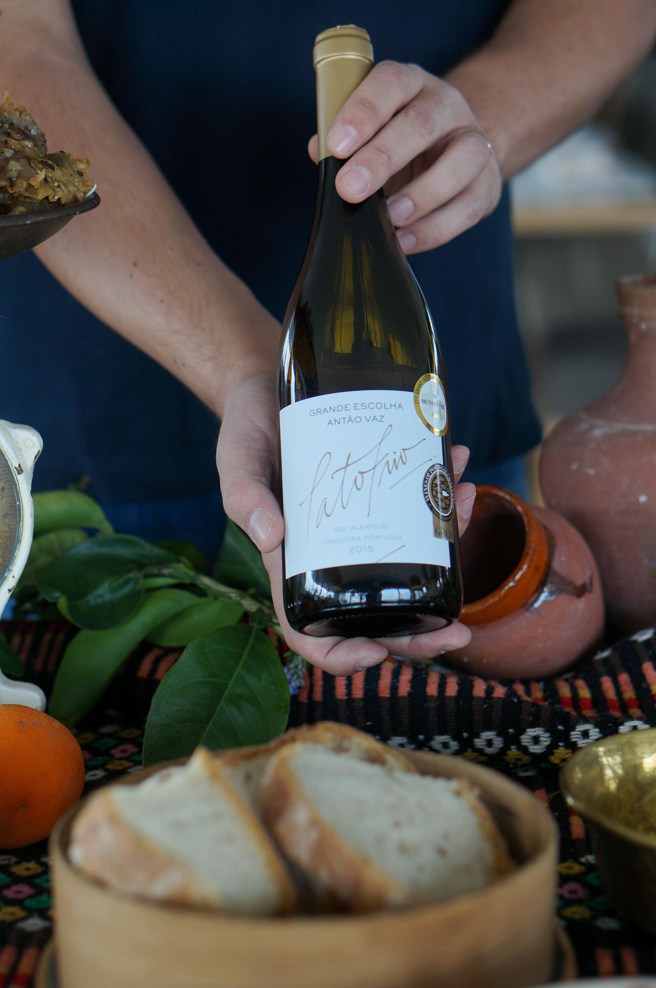 Ribafreixo Wines - 6 Vinhos & Produtos Regionais
