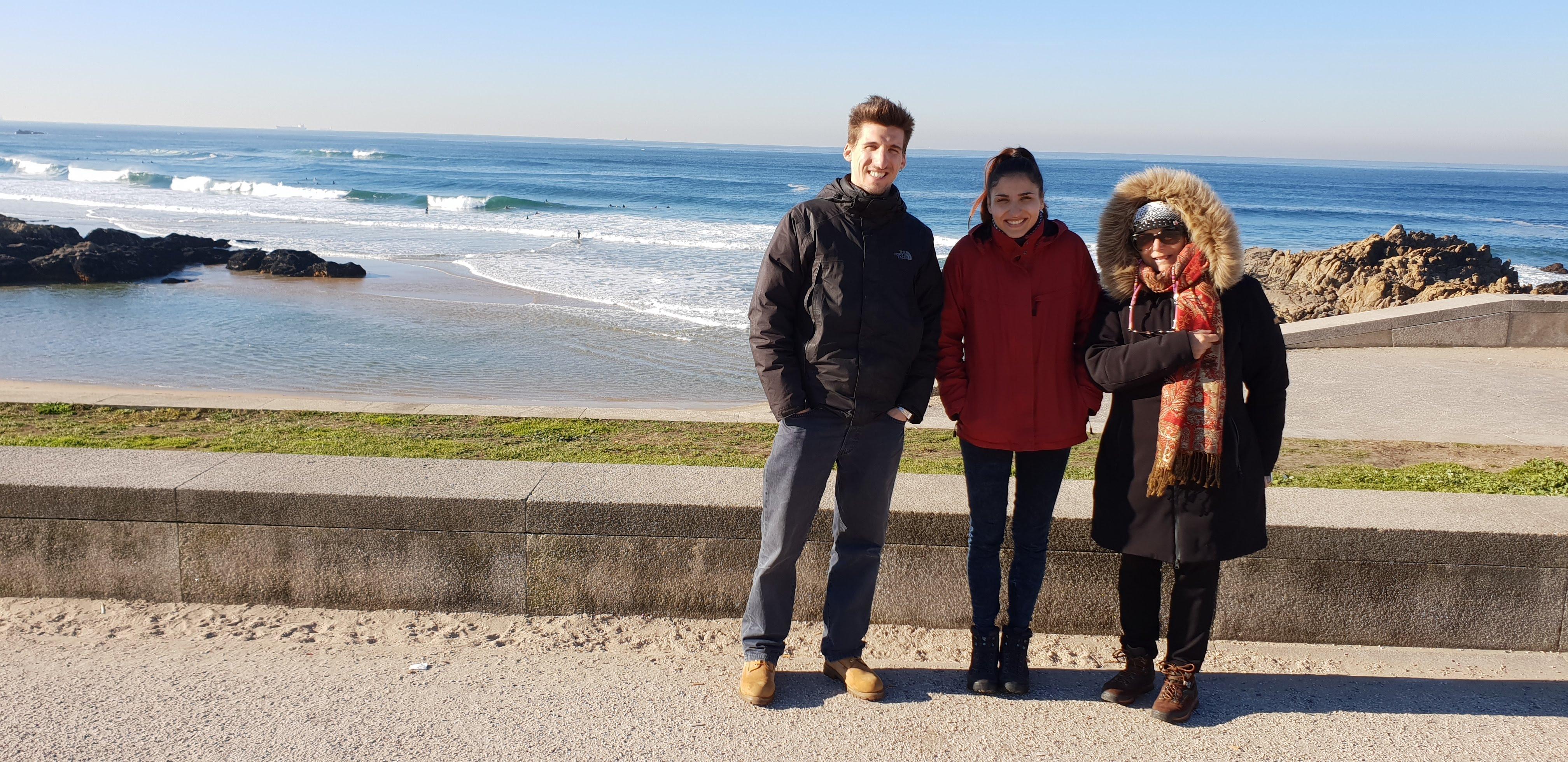 Porto & Matosinhos com Cruzeiro, Almoço e Vinhos