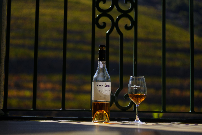 Quinta da Gricha – Douro Tasting