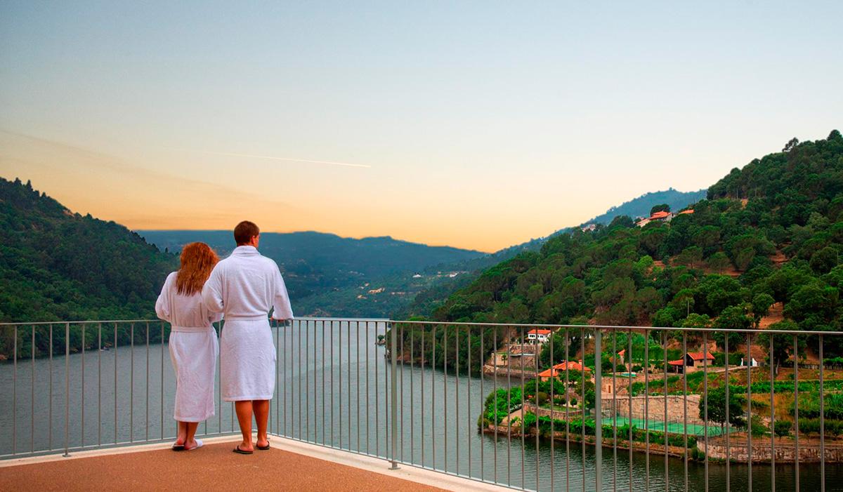 Luxury Experience Porto & Douro Valley