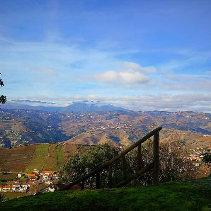 Douro Valley for Hikers