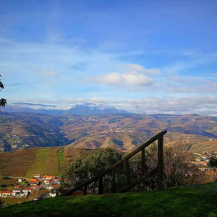 Caminata en el Valle del Duero