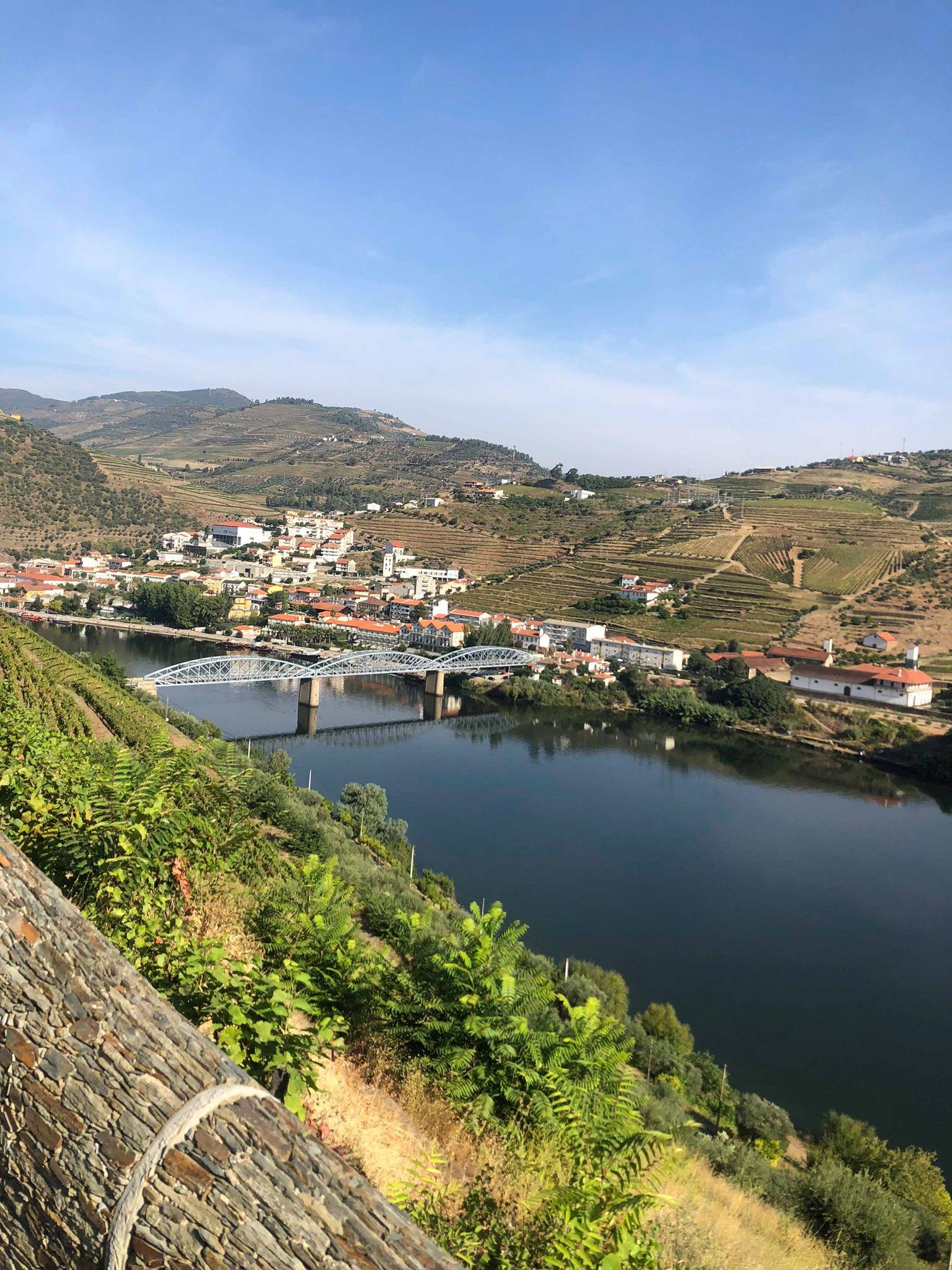 Tour Douro Vintage