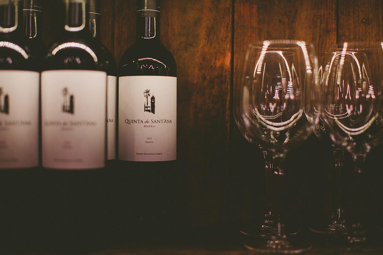 Quinta de Sant'Ana – Wine Lover