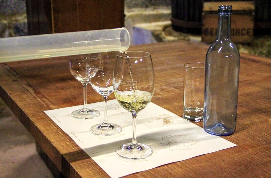 Monverde – Winemaker for a Day