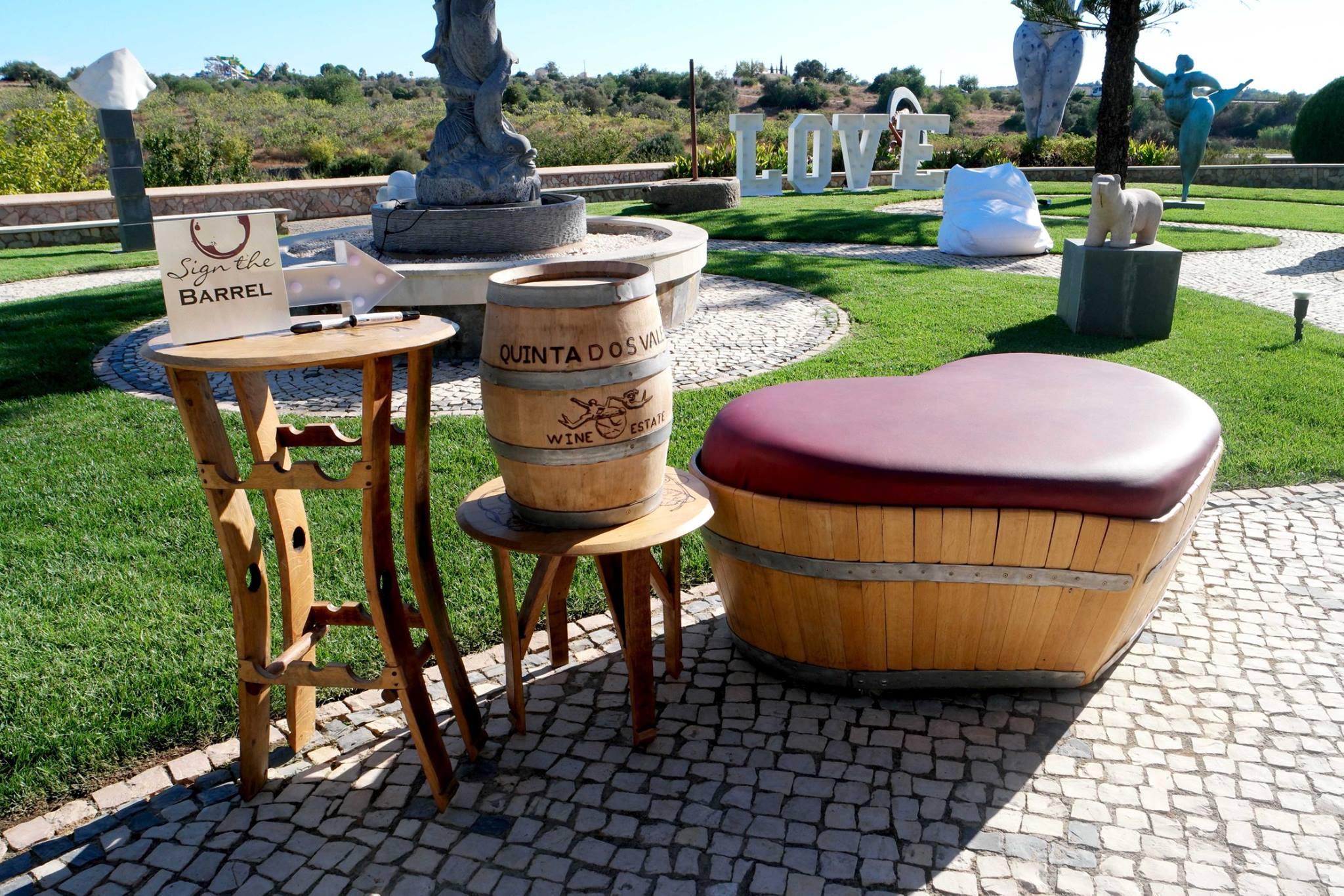 Quinta dos Vales - Prova de Vinho Standard