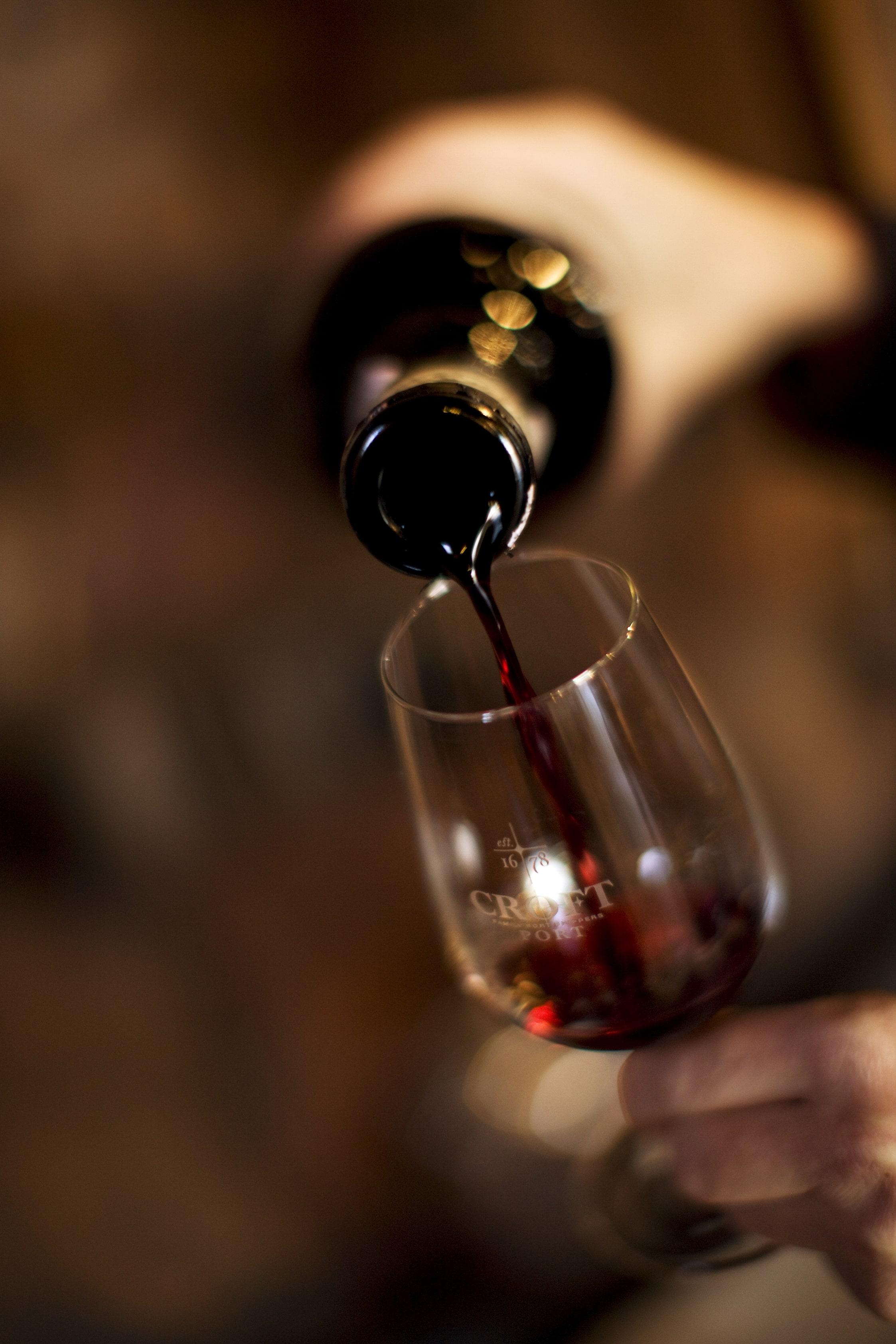 Caves Croft – Port Wine Lover