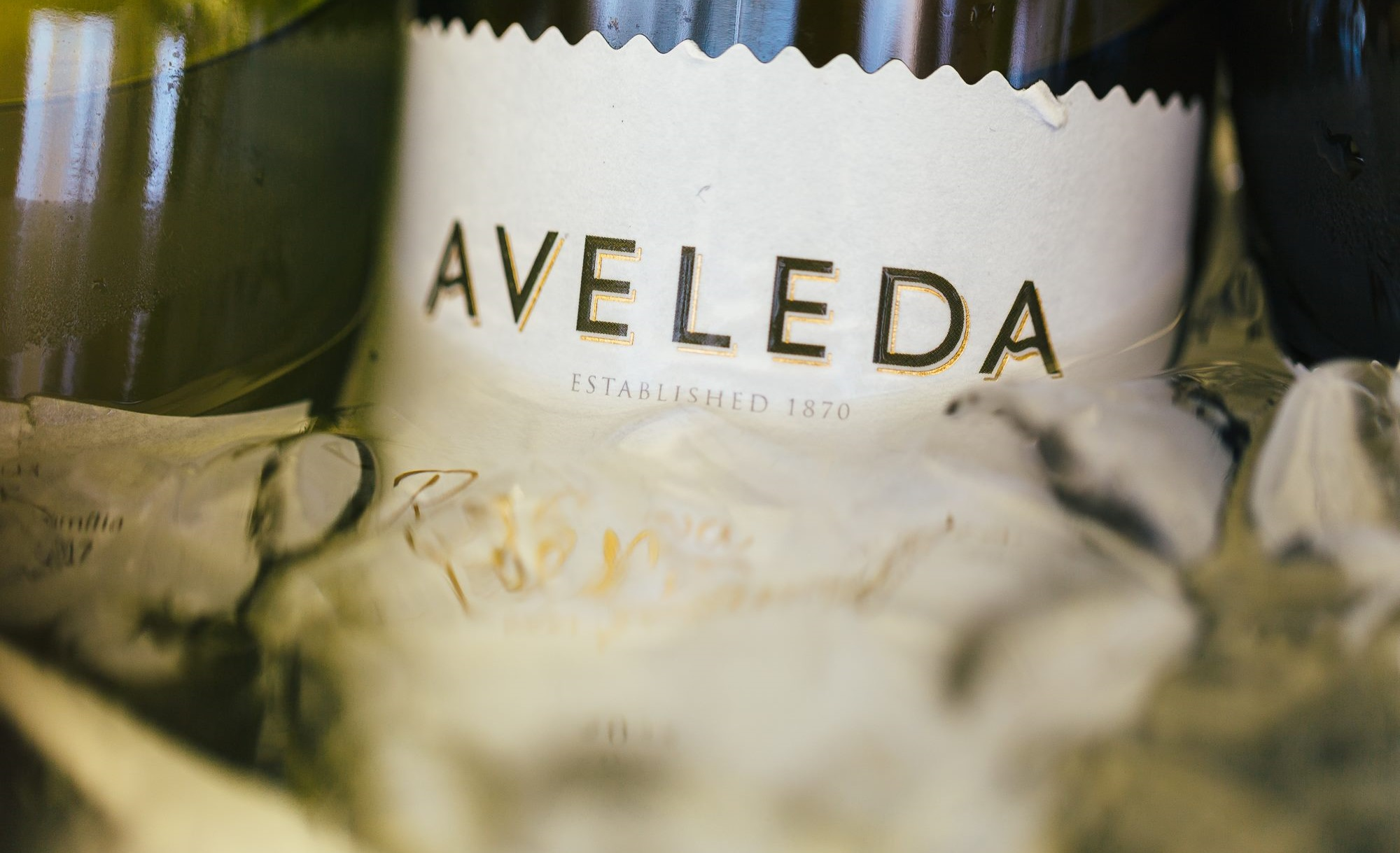 Quinta da Aveleda – Make Your Own Wine