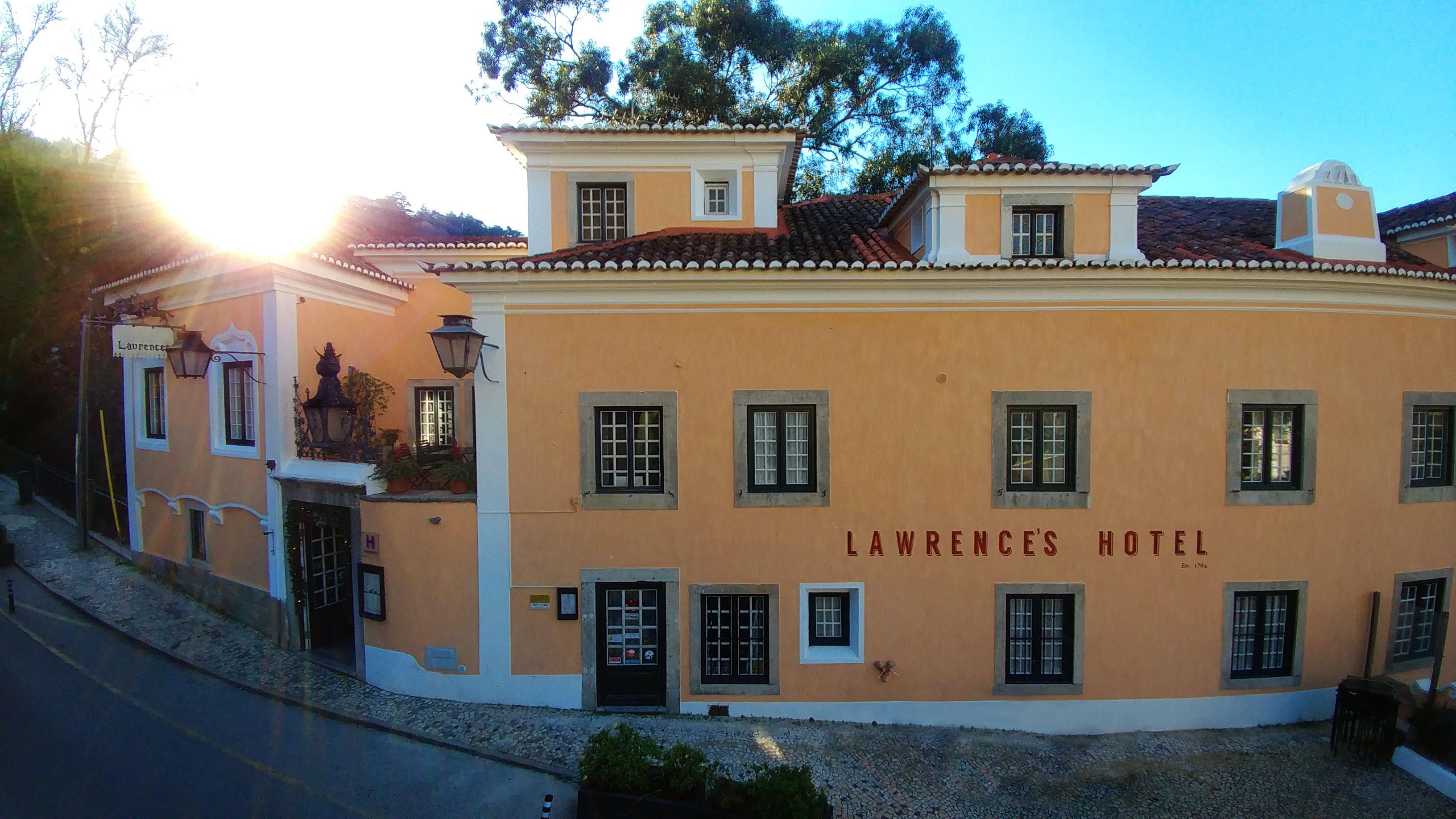 Lawrence's Hotel -2 Nights & Regional Wine Tasting