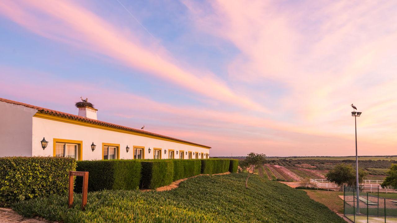 Vila Galé Clube de Campo – Wine Getaway