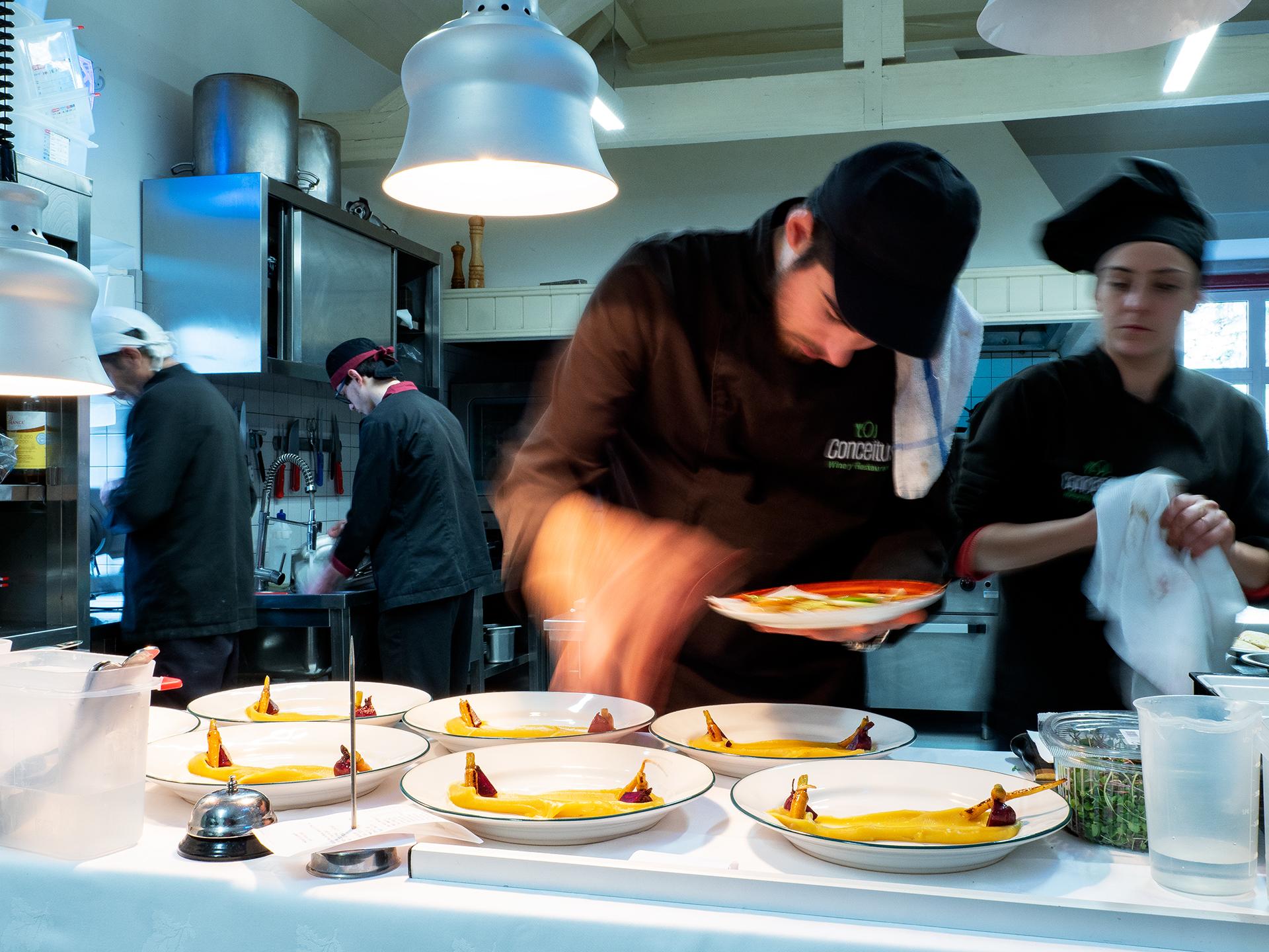 Quinta Nova - Visit & 5 Moments Lunch