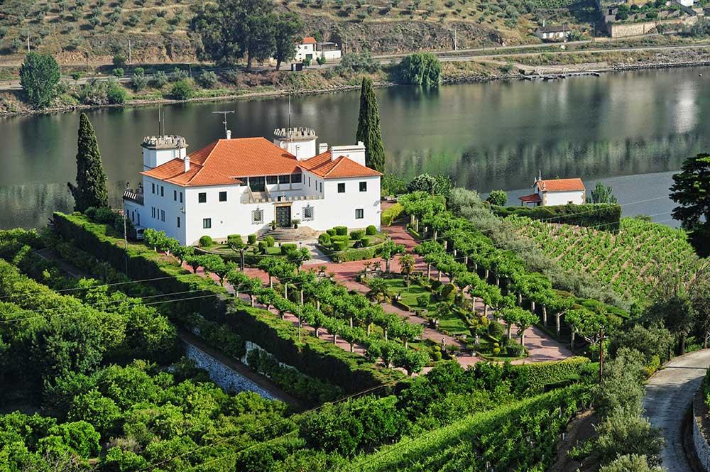 Quinta dos Frades – Visit & Wine Tasting