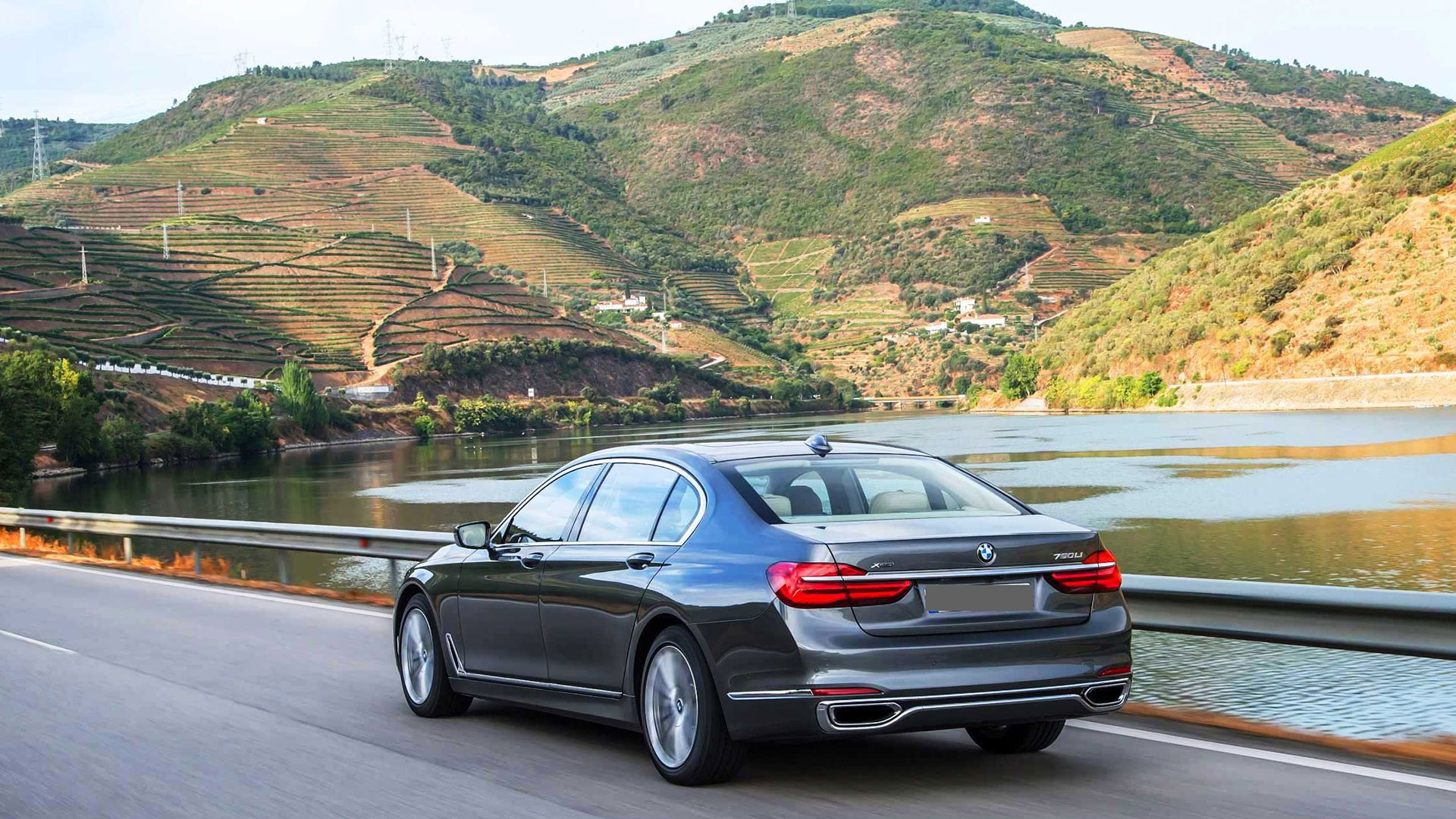 Douro Valley Luxury Private Experience