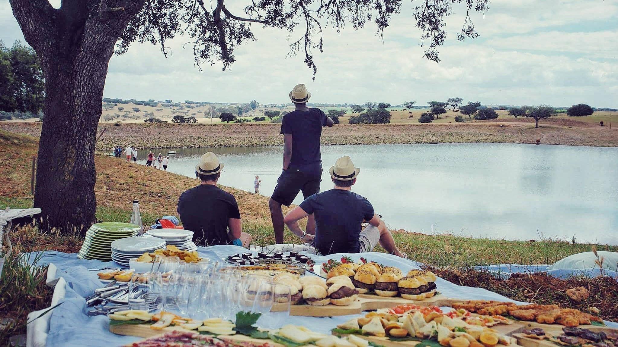 Herdade da Malhadinha Nova – Gourmet Picnic