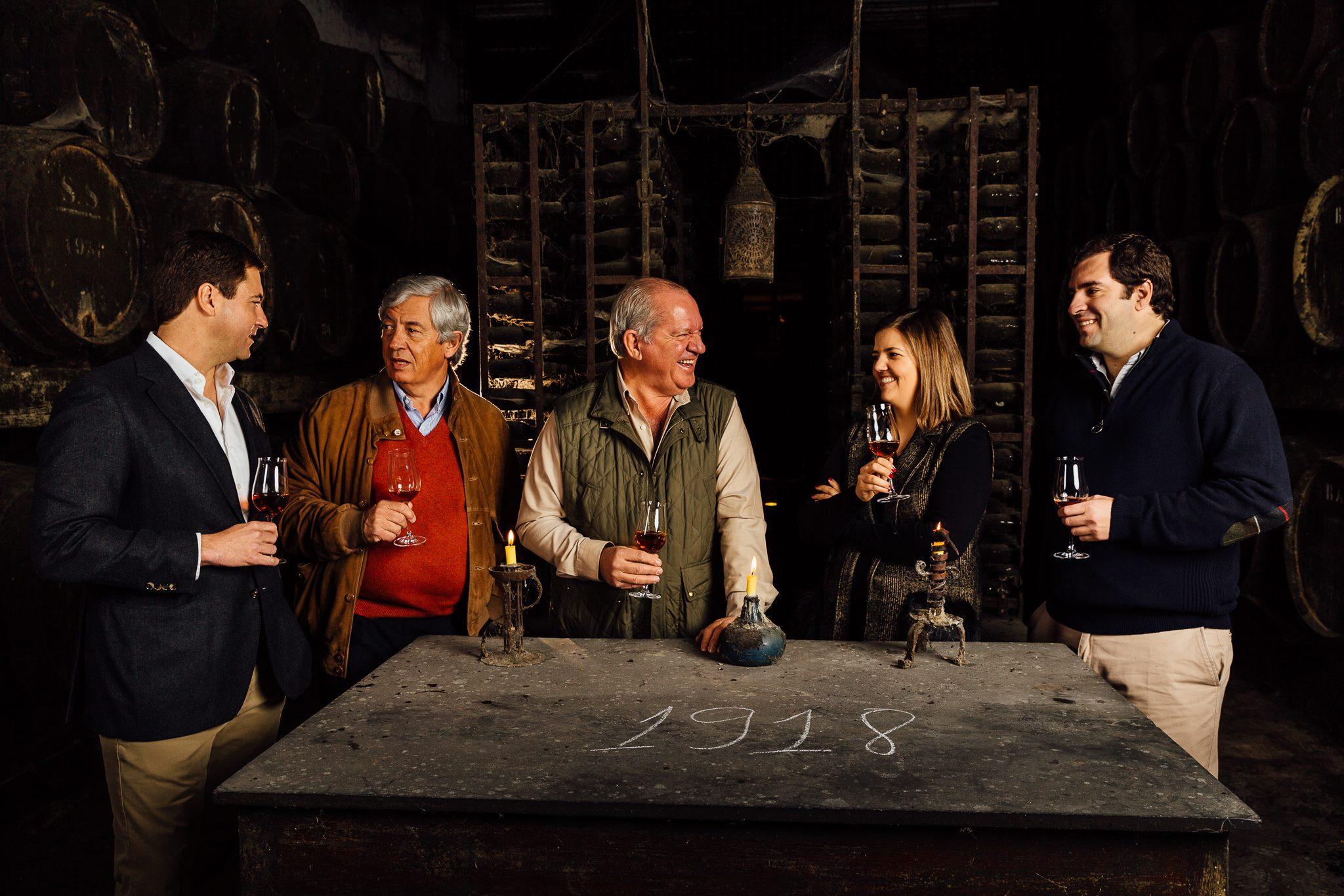 Self-drive Wine Tour in Setúbal Region