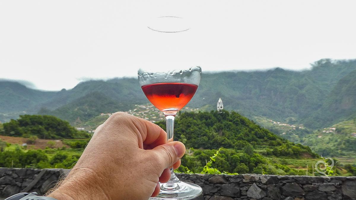 Tour pela Região do Vinho da Madeira