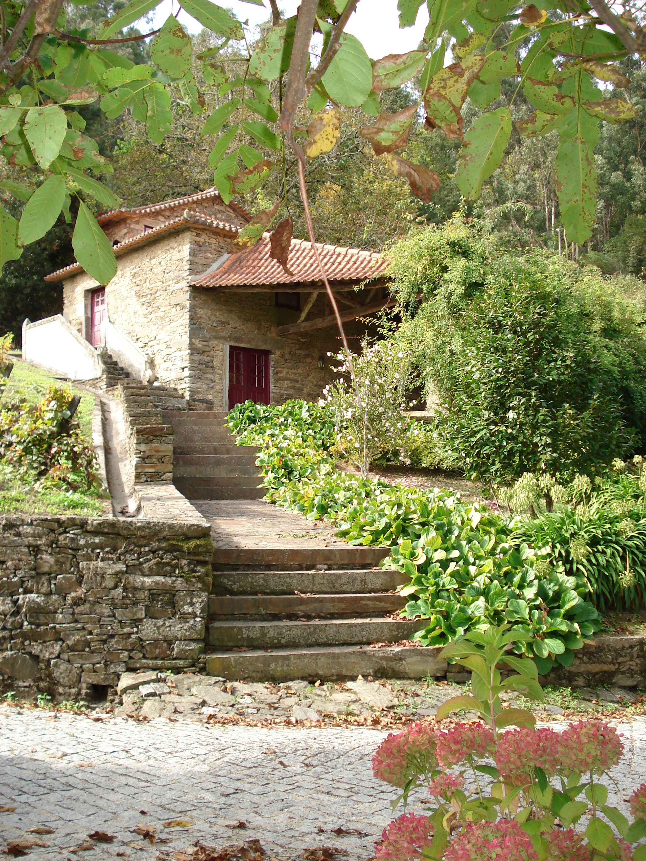 Quinta de Santa Júlia – Casa da Portela