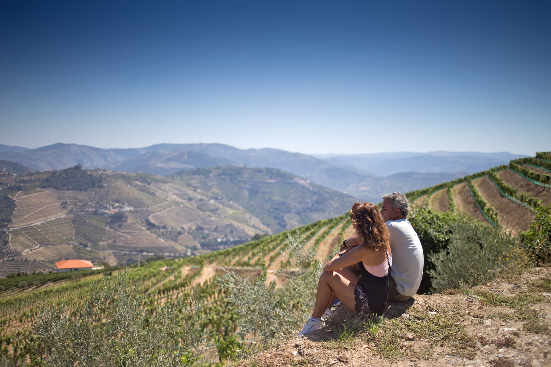 Douro Wine Region – Hiking Experience