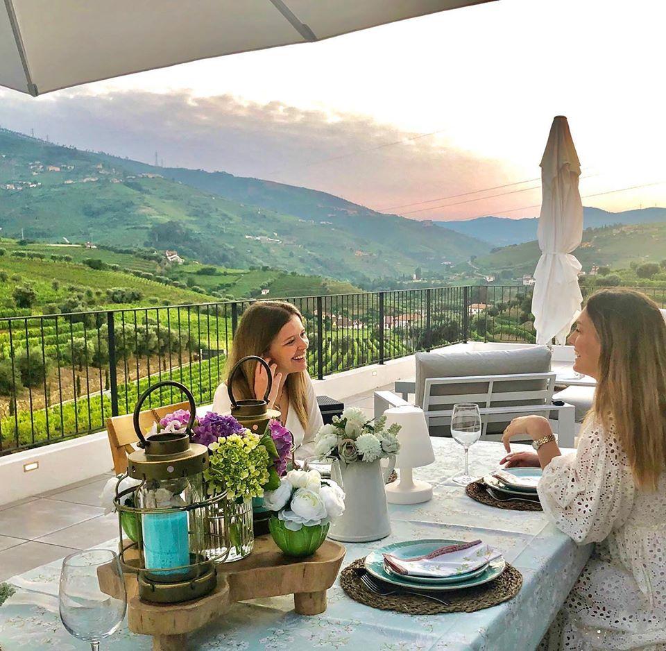 Quinta da Salada – Escapadinha no Douro