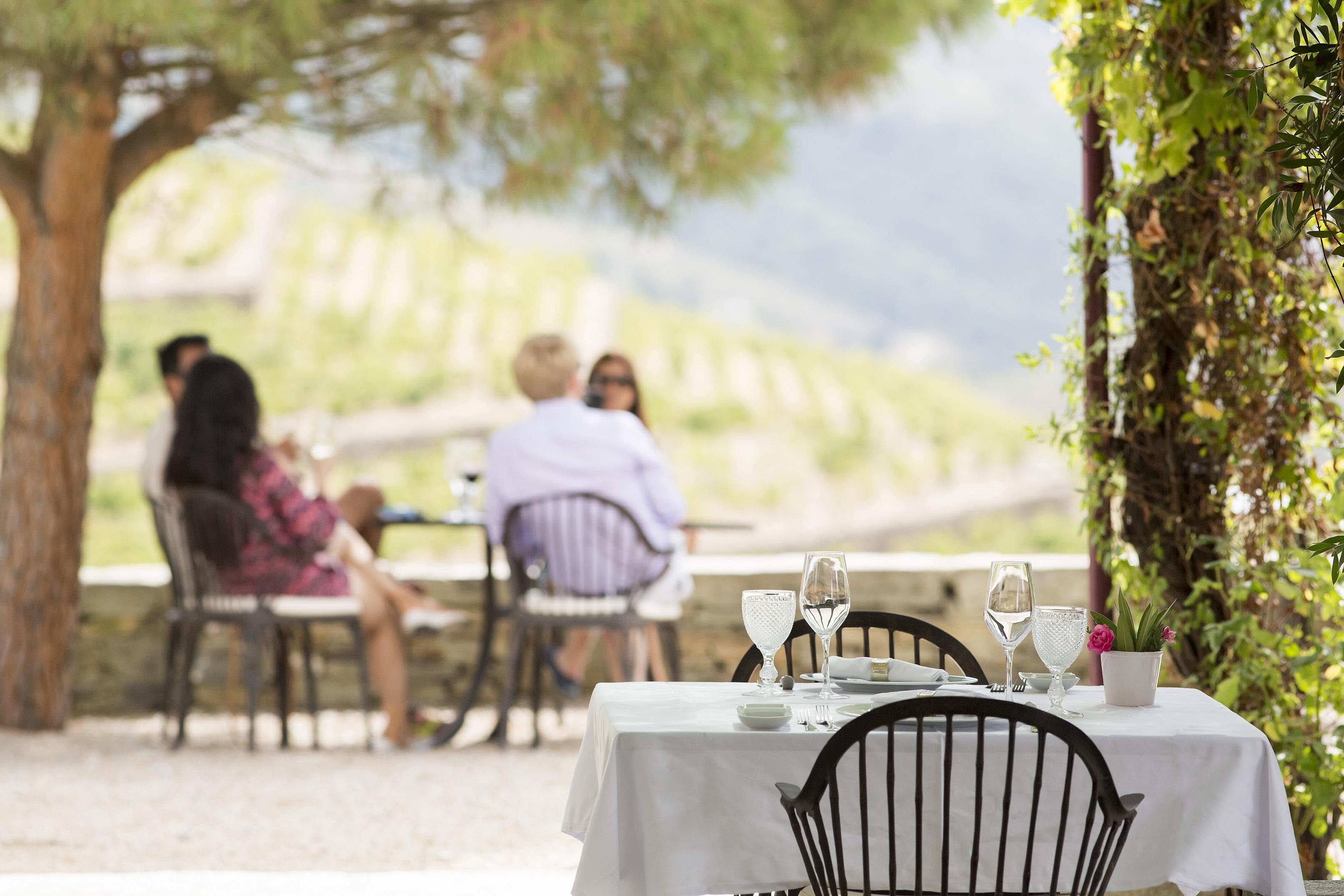 Luxury Wine & Food Break in Douro - 5 Nights