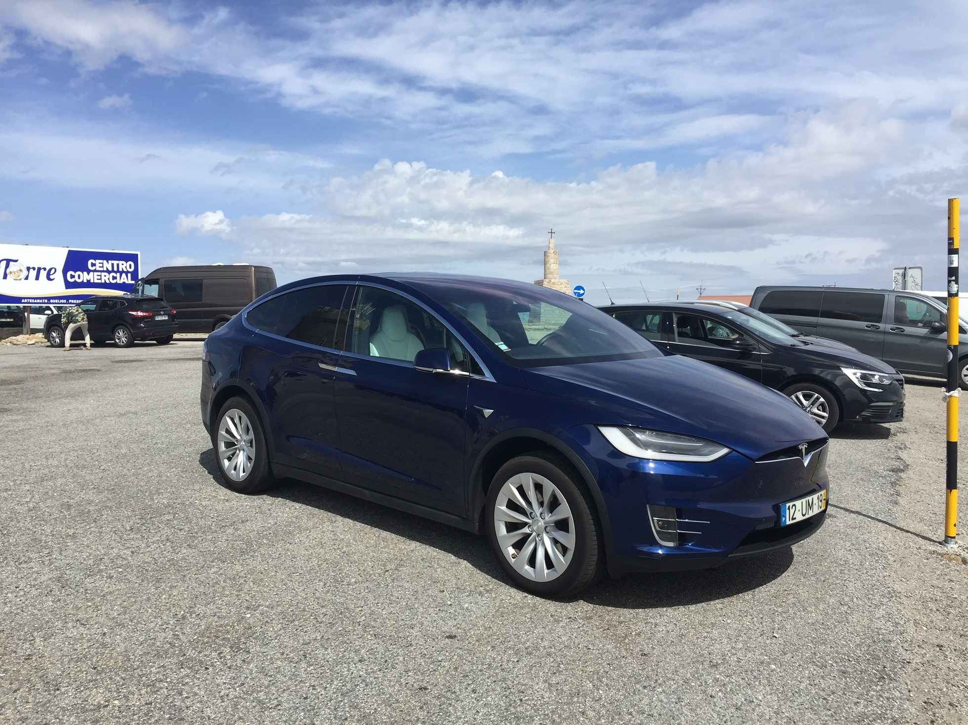 Vino & Queso - Dão & Lafões de Tesla