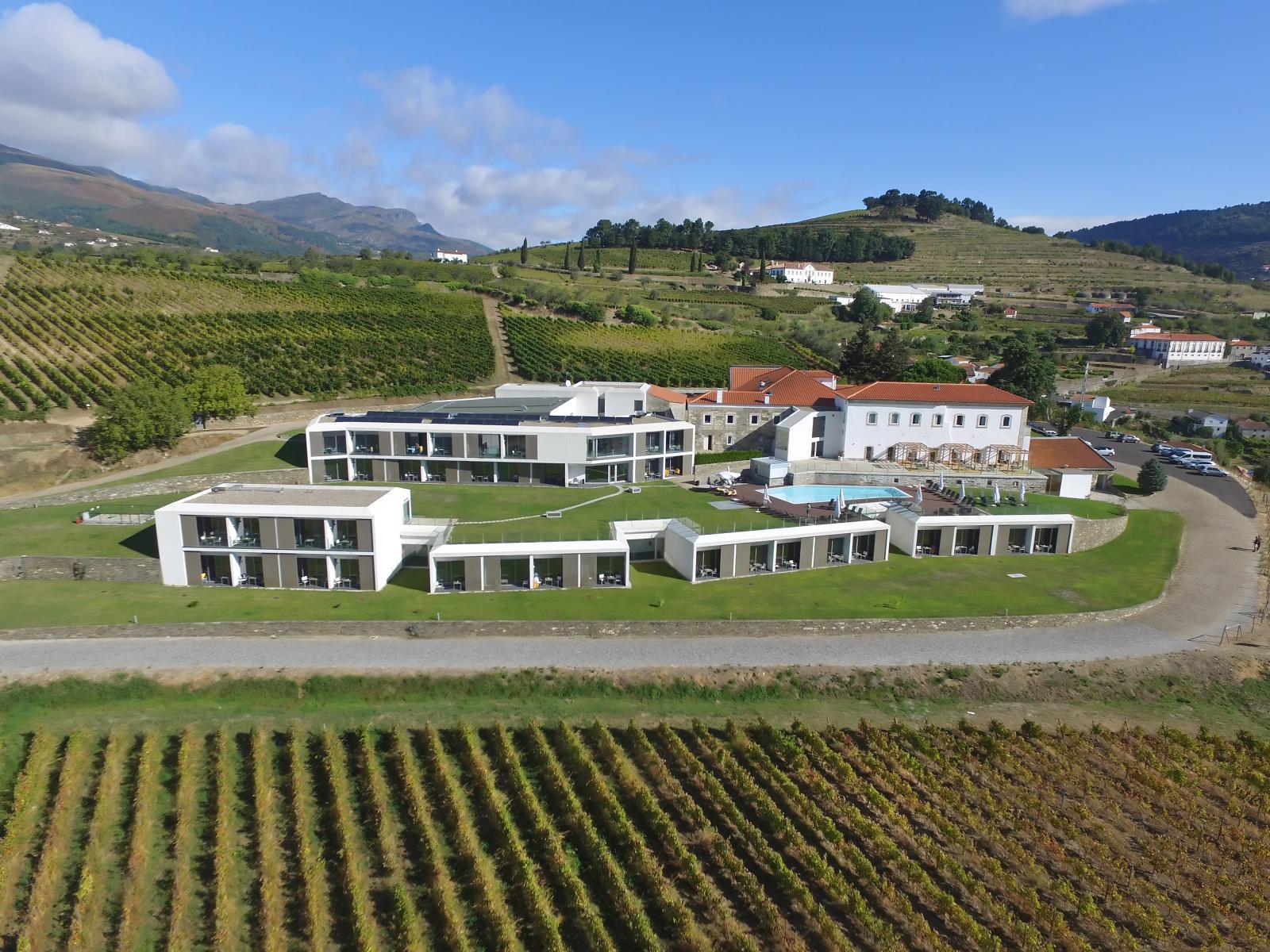Douro Scala – Wine Getaway