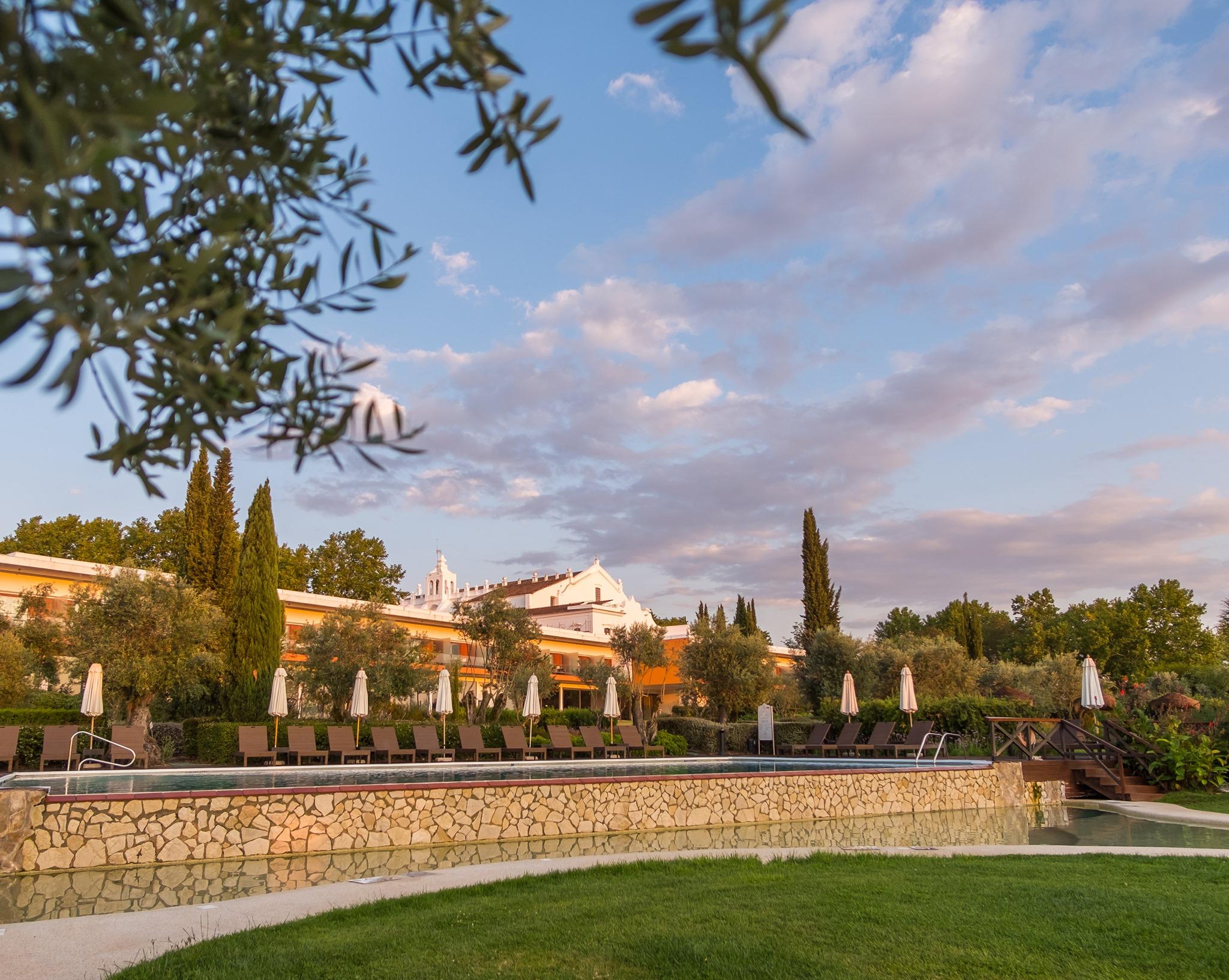Convento do Espinheiro – Alentejo Heritage
