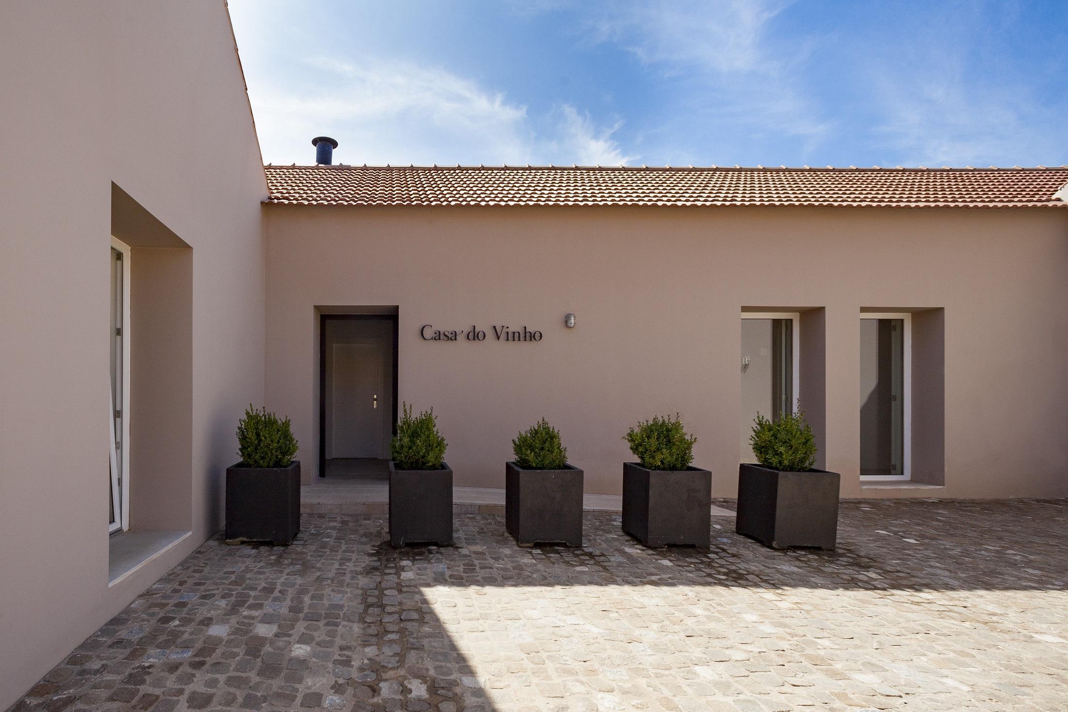 Quinta do Porto Nogueira – Visita & Prova 3 Vinhos