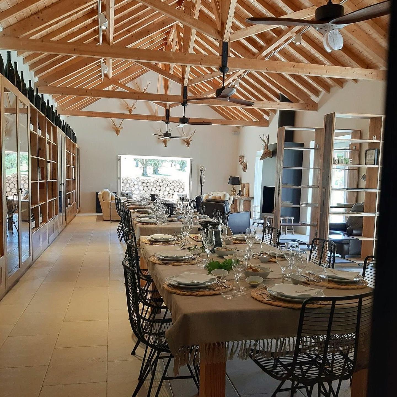 Quinta do Porto Nogueira - Visit, Tasting & Lunch