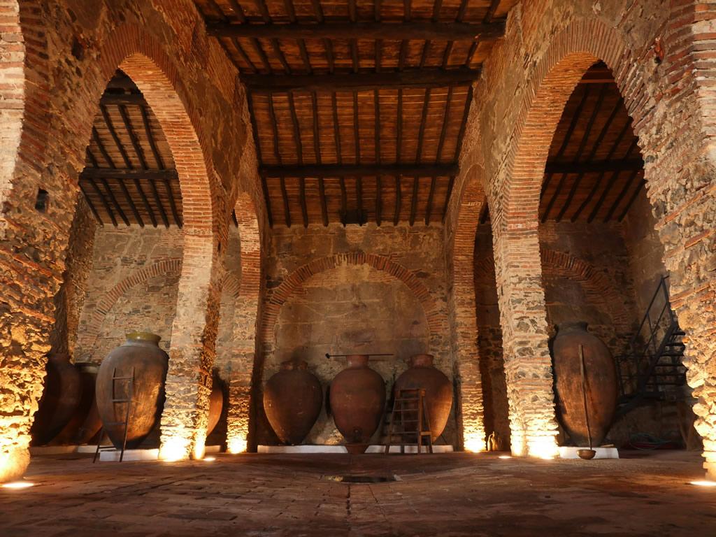 Burrico D'Orada - Wine Break & Amphora Wines