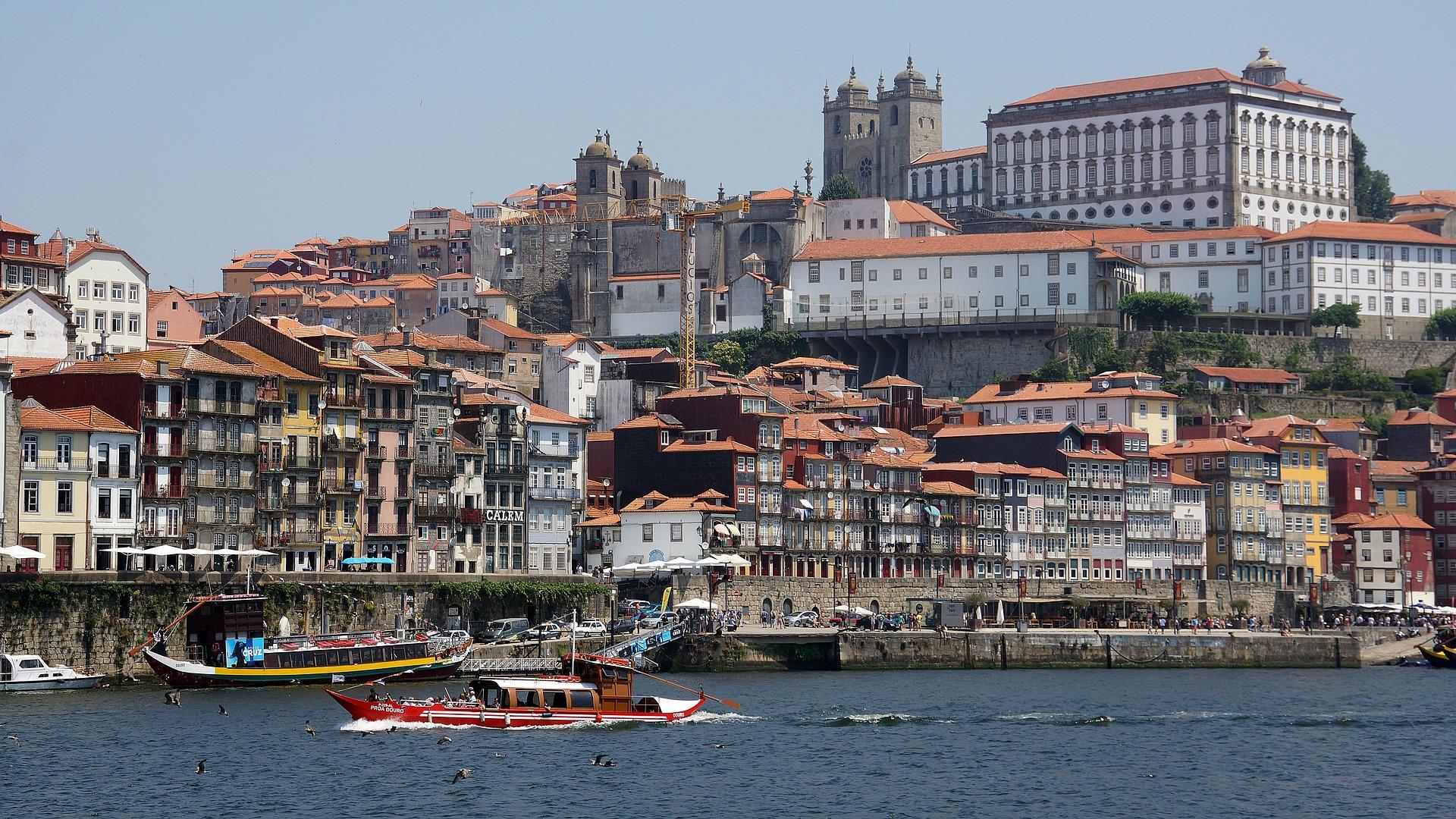 """Wine Tour """"Douro Valley"""""""