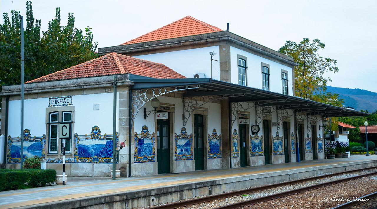 Roteiro Douro