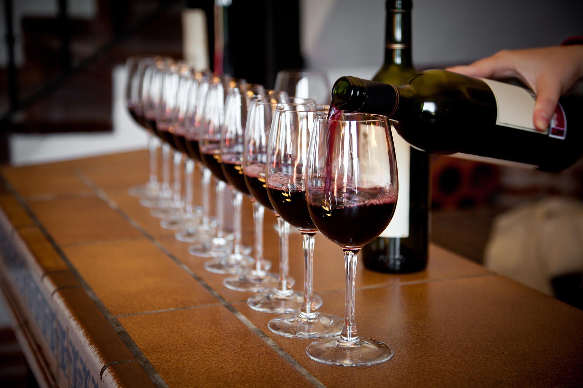 Authentic Douro Wine Tour - Including Lunch