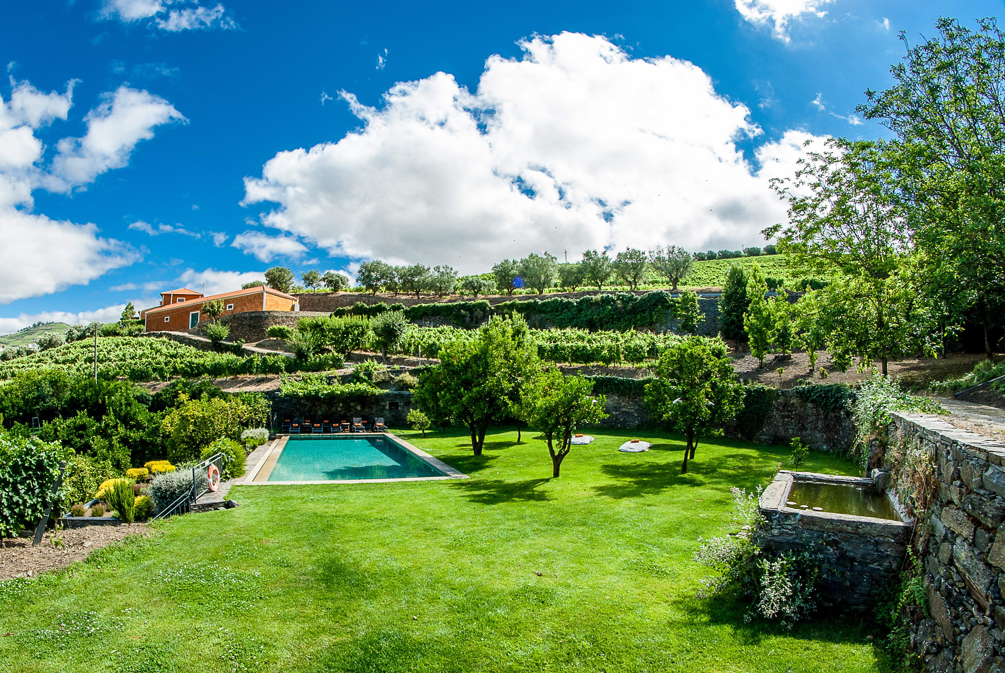 Quinta do Vallado - Wine Hotel Experience