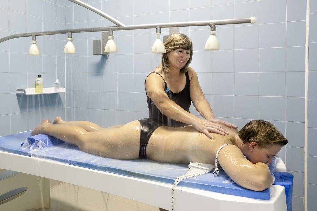 Hotel Termas da Curia - Just Wellness