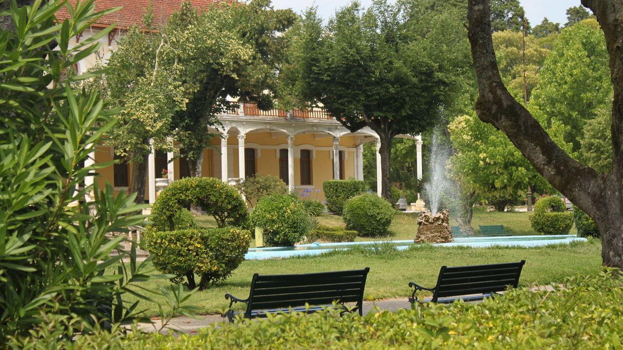 Hotel Termas da Curia - 7 Nights of Well-Being