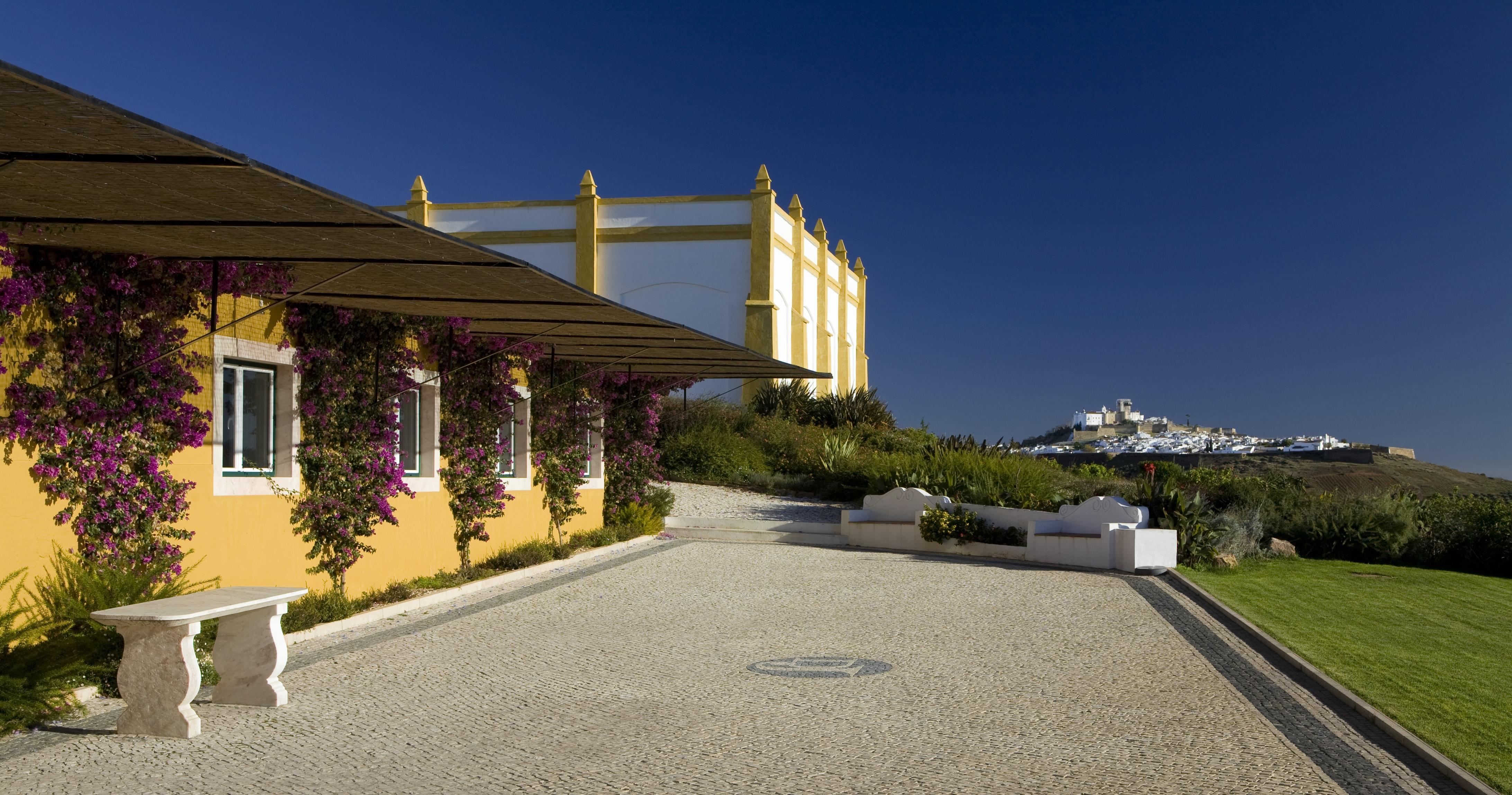 Encostas de Estremoz - Visita & Cata de 5 Vinos